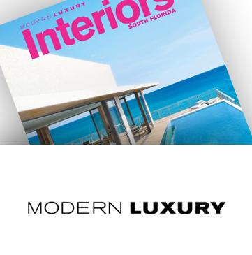 modern luxury 2020