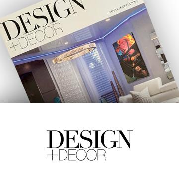 Design + Decor