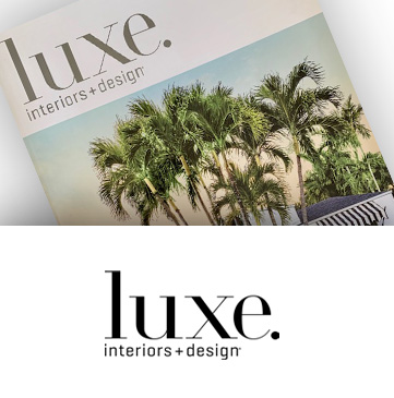 Luxe.