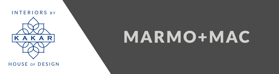 Marmo + Mac 2018