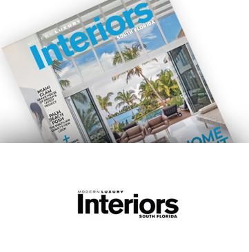 modern luxury interiors 2021