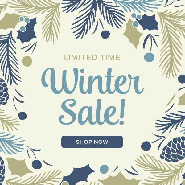 Christmas - Holidays Sale - Local events
